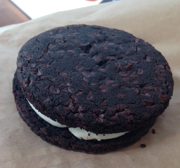 An appropriate name for an insanely good cookie