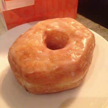 Like a Cronut... kinda